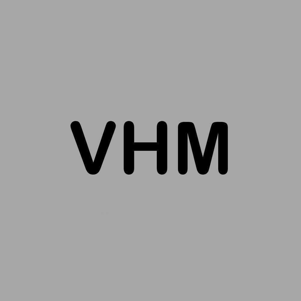 CNC diametro 12 mm Fresa per ruota VHM in metallo duro HM raggio 6 mm rivestimento AlTiN