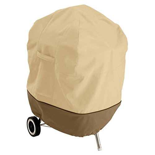 Classic Accessories Veranda Kettle BBQ Cover