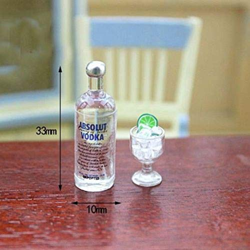 Buy miniature vodka bottles