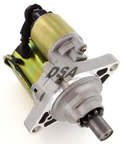 Amazon.com: Discount Starter and Alternator 17771N Honda Civic ... on lexus ls400 starter, buick rendezvous starter, toyota supra starter, nissan hardbody starter, scion xa starter, mitsubishi evo 8 starter, honda cr-v starter, 2006 civic starter, del sol starter, chevy hhr starter, ford e350 starter, 1999 jeep starter, honda passport starter, 2003 civic starter, 92 civic starter, 98 honda starter, honda accord starter, chevy s-10 starter, 94 civic starter, mitsubishi eclipse starter,