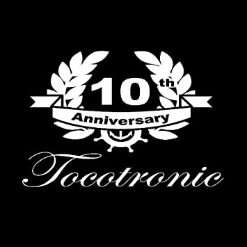 tocotronic 10th anniversary