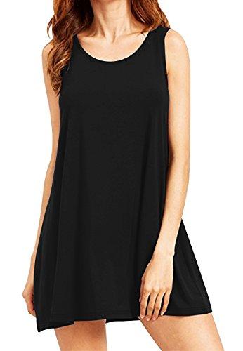 Les Robes De Soirée Des Femmes Omzin 1 Noir