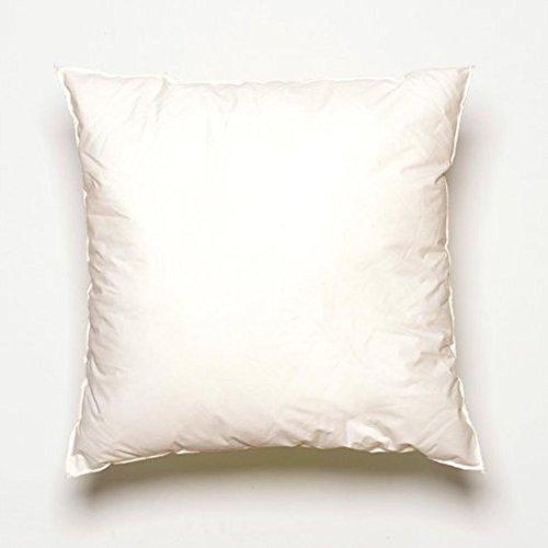 "Pillow Insert, 17"" X 17"". Standard Down Alternative Insert f"