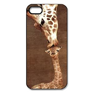 Giraffe Hard Case Cover Skin for iphone 5