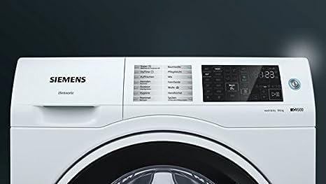 Siemens wd u waschtrockner a kwh jahr upm kg