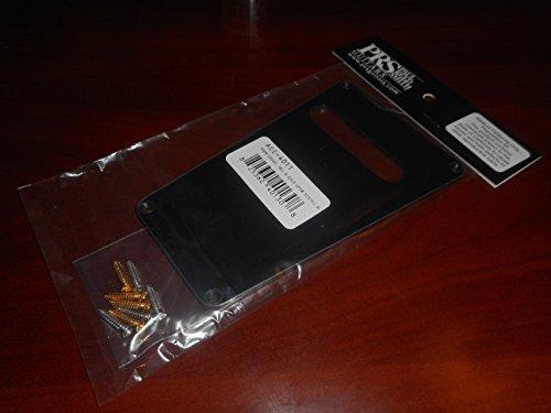 (PRS Tremolo Cover For Core Model Guitars - BLACK, ACC-4011)