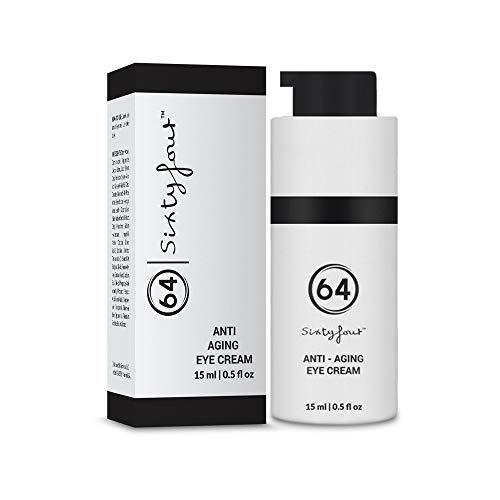 SixtyFour Anti-Aging Eye Cream