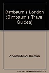 Birnbaum's London: 94 (Birnbaum's Travel Guides)