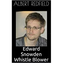 Edward Snowden: Whistle Blower or American Hero?