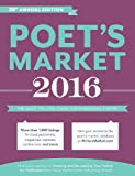 img - for Poet's Market 2016: The Most Trusted Guide for Publishing Poetry book / textbook / text book
