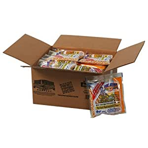 Great Northern Popcorn 8 oz. Popcorn Portion Packs - Case of 40 by Great Northern Popcorn Company