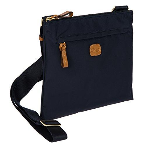 Envelope Travel Women's Urban Body Olive Bag Crossbody x Navy Bric's 2 0 Cross Size One CaFxYqwq