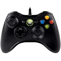 Xbox 360 Wired Controller For Windows Black