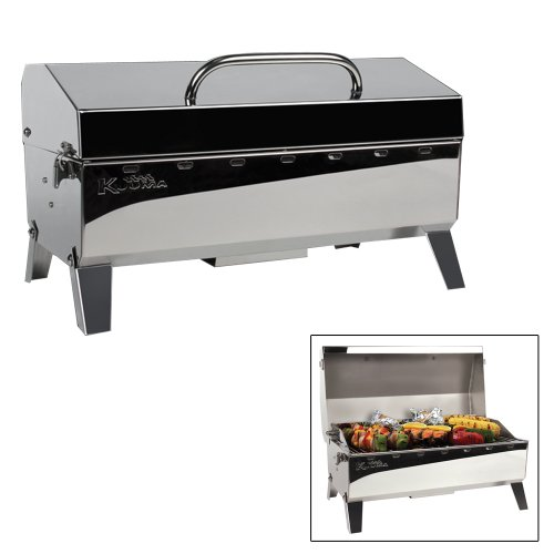 Camco 58131 Gas Grill