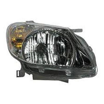 EAGLE EYES AUTO LAMPS GM2503249V Headlight Assembly