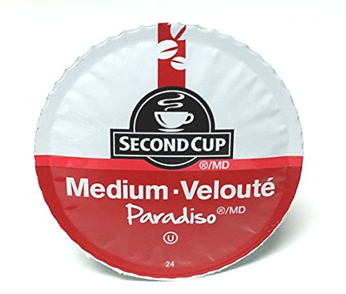 second-cup-paradiso-medium-roast-coffee-capsule-compatible-with-keurig-k-cup-brewers-24-count