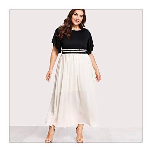 Color Size XXXL Collection Nhatycir Black Black pour vtements Nouvelle de Femmes 8wzqY