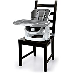 Ingenuity SmartClean ChairMate High Chair - Slate