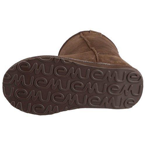 Marrone Stivali Donna Neve Da Emu Lo chocolate Stinger gqEwzECY