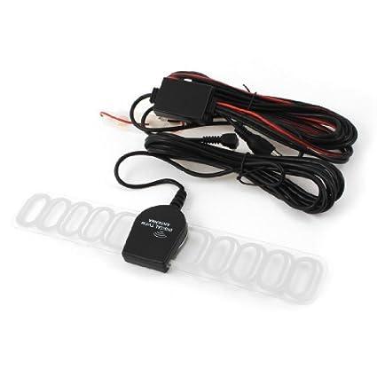 Amazon.com: Rádio Digital FM DealMux TV Conector de Antena para Veículos Car: Electronics