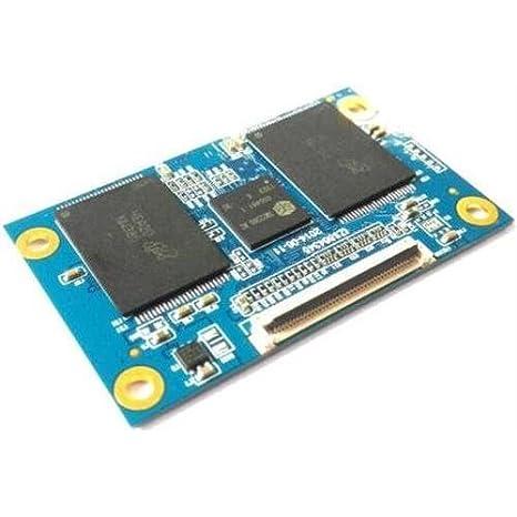 16GB SuperTalent 1,3 pulgadas ZIF IDE/Pata interfaz disco de ...