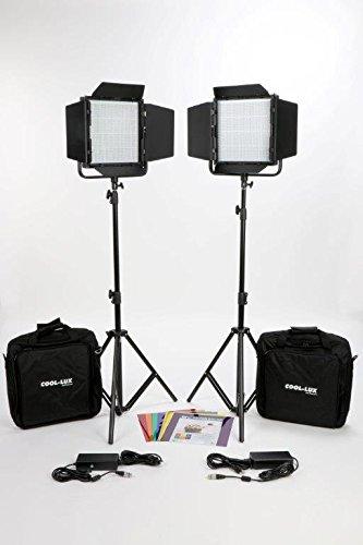 Cool Lux Led Lights - 4