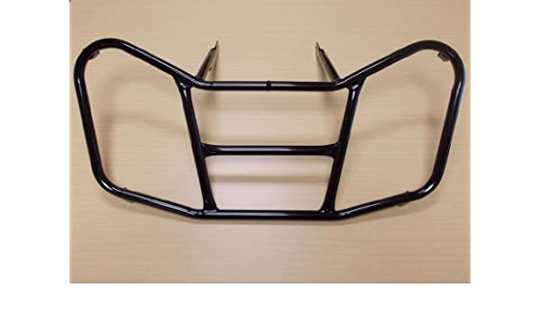 New 1997-2016 Honda TRX 250 TRX250 Recon ATV Front Basket Front Carrier
