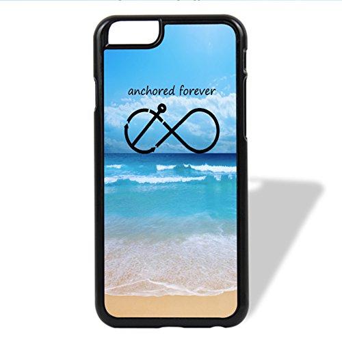 Coque,Infinity Anchor Refuse Coque iphone 6/6s Case Coque, Infinity Anchor Coque iphone 6/6s Case Cover
