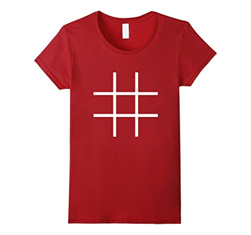 Last Minute Costume Ideas For Women (Womens Human Game Board Shirt, Last Minute Halloween Costume Shirt Medium Cranberry)