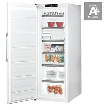 Bauknecht: Congelador NoFrost GKN 1742 a + +: Amazon.es: Grandes ...