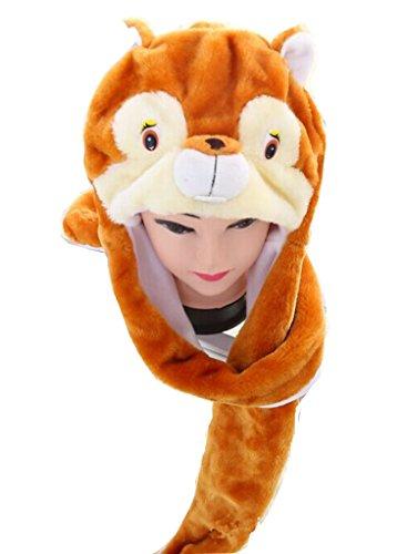 Winter Animal Cosplay Christmas Costume product image