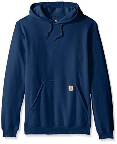 50 Midweight Pullover - 1