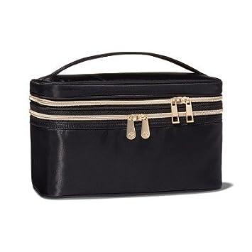 Amazon.com: Sonia kashuk153; Doble cierre bolsa de caso de ...