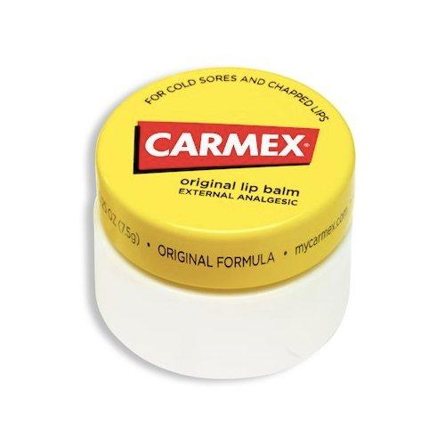(6 Pack) CARMEX Original Lip Balm - Original