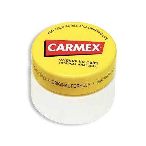 Carmex Moisturizing Lip Balm Original