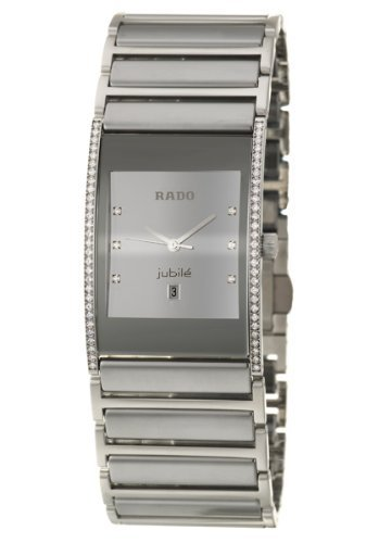 (Rado Integral Jubile Women's Quartz Watch R20731712)