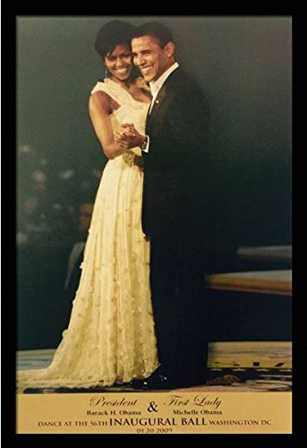 Amazon.com: Inaugural Ball ( President Obama & First Lady Dance ...