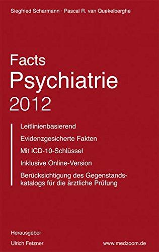 Facts Psychiatrie