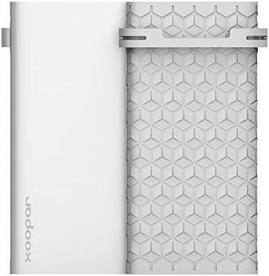 Xoopar icebang 2 6000 mAh batería Externa para Smartphone y Tablet ...