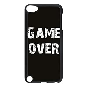 Customized Durable Case for Ipod Touch 5, Game Over Phone Case - HL-512365 Kimberly Kurzendoerfer