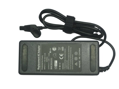 Inspiron Adapter Ac 8000 - New! Ac Power Adapter for Dell Inspiron 5000e / 5100 / 7500 / 8000 / 8100 Pa-...