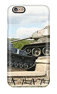 Lelean Boghorian IkXkTnW20803jyrpf Case Cover Iphone 6 Protective Case Tank Military Man Made Military