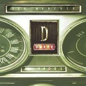 D Drive