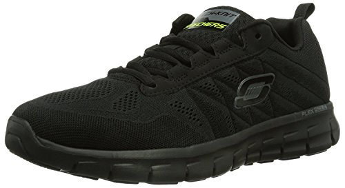 Skechers-Sport-Mens-Synergy-Power-Switch-Sneakers-Black-85-Wide