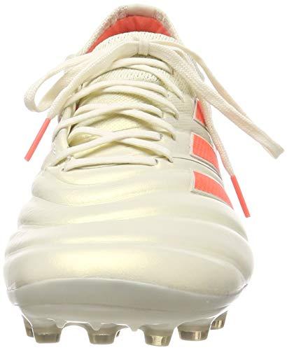 solar Para De Adidas off Copa Off Bianco Fútbol Botas 19 Ag Black Hombre 1 core White Black Red XwB7xp0qB