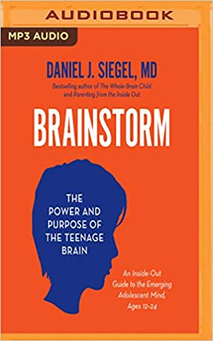 For Teenage Brains Importance Of >> Brainstorm The Power And Purpose Of The Teenage Brain Daniel J