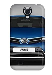 For Galaxy S4 Premium Tpu Case Cover Toyota Auris 28 Protective Case