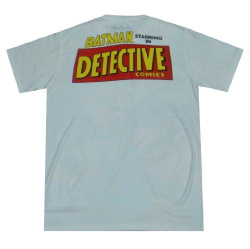 BATMAN T-shirt robin superhero comics cartoon streetwear / MM01 sz M