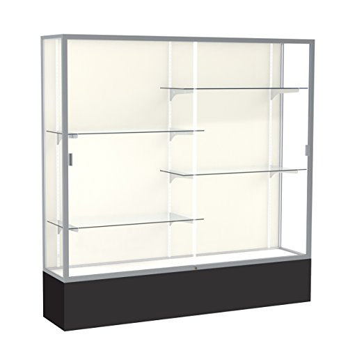 Waddell Display Cases - 6