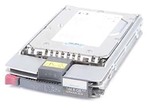 HP 146,8 GB 15 K U320 SCSI 106,68 cm disco duro Hot Swap - 347779-001